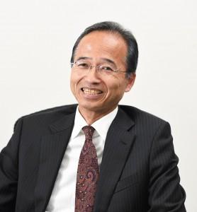 広尾学園中学校・高等学校 教務開発部 統括部長 金子 暁氏