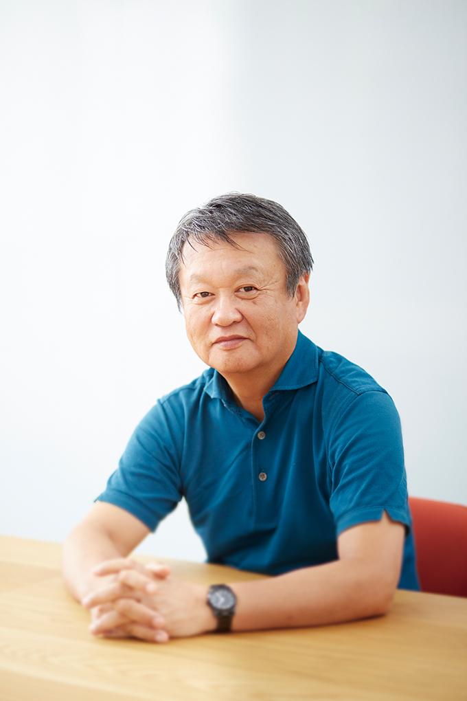【多摩美術大学/深澤直人氏】「デザインの力」でプロジェクトを構築する