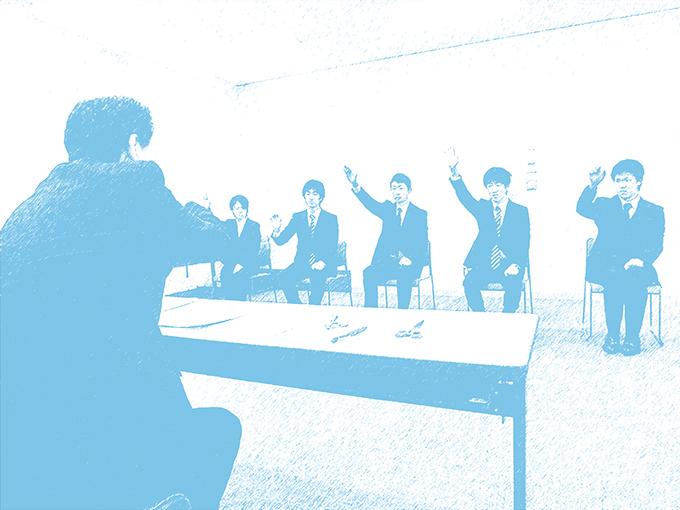 【岐阜聖徳学園大学】「学生を教員にする」大学の秘策とは?