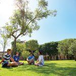 【京都橘大学】「段階別学習」×「全員1年間留学」で 丁寧にグローバル人材を育成