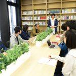 【大正大学】東京初の〝地域創生学部〟の学びの中心はフィールドワーク