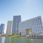 【芝浦工業大学】建築を学び、 社会に貢献する