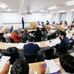 【東京理科大学】経営は理系だ!論理的思考とデータ活用力で ビジネスの世界を渡り歩く