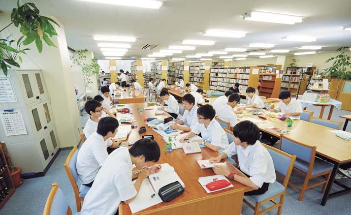 【保善高校】知性と感性を磨く未来考動塾がスタート