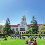 「99.4%」常に高い就職率を誇る関西学院大学
