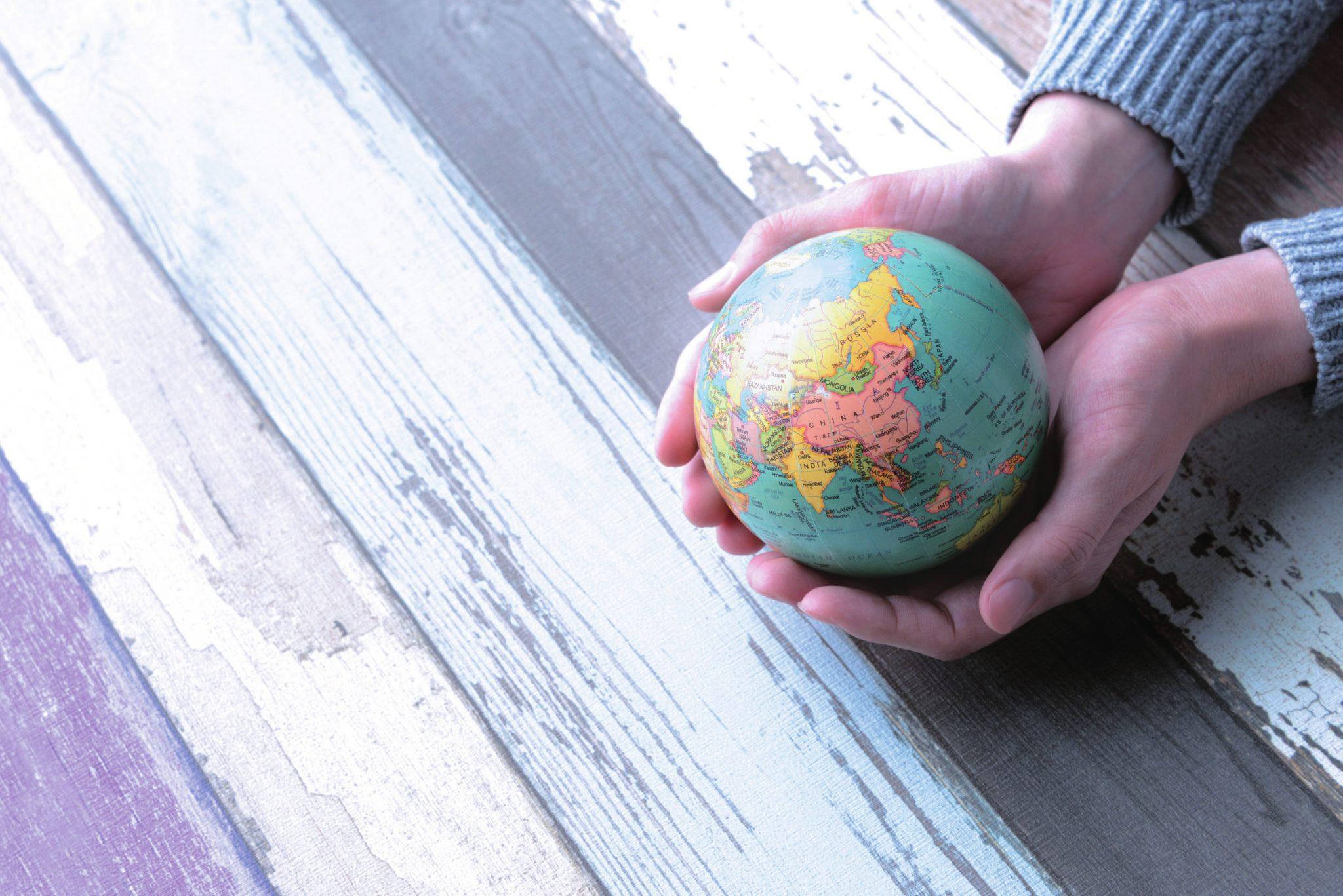 名称からは分からないグローバル学部  学問分野や授業形態、留学制度―