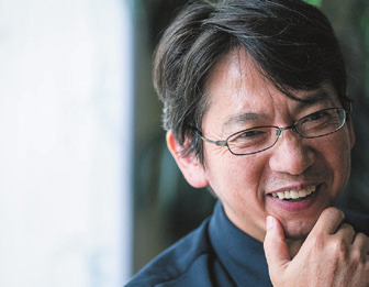 国際基督教大学(ICU)・教養学部長毛利勝彦先生
