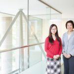 教育から就職支援まで少人数制で育んだ「人のつながり」という伝統│日本女子大学