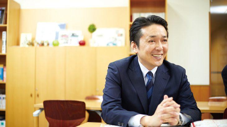 早稲田塾事業部長が語る「AO入試の本質は『自分は何に興味があるか』を追究」