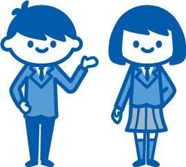 中学・高校イメージ