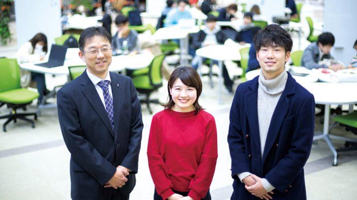 社会が求める「理系グローバル人材」を育成|関西学院大学