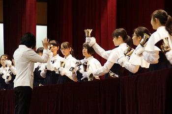 湘南の「山の上の女子校」聖園女学院中高で学校見学会が開催