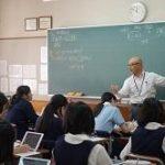 聖園女学院の「授業見学会」ただいま予約受付中!