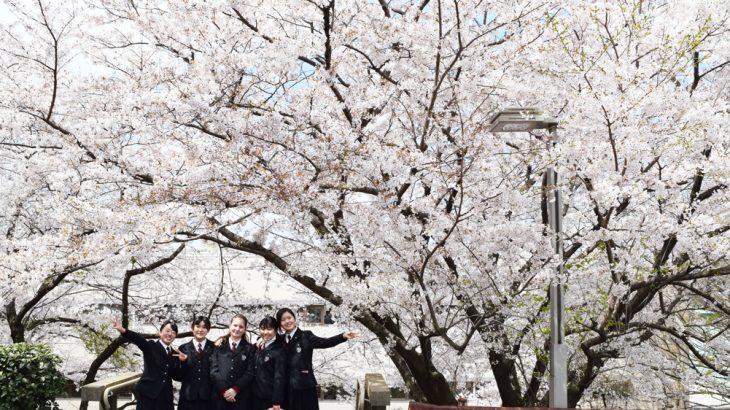 徹底的に顧客満足度を追求、福岡県でもっとも選ばれる学校に|九州国際大学付属高等学校