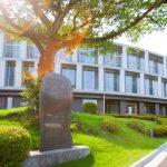 警察官合格率10年連続日本一。日本文化大學で夢を叶える!