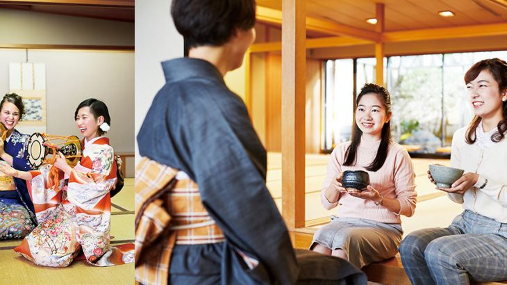 実学教育と充実したサポートで実践的な人材を育成/大阪学院大学