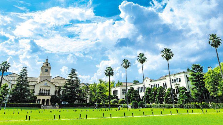 【関西学院大学の改革力CASE.3-1】質の高い就労の実現