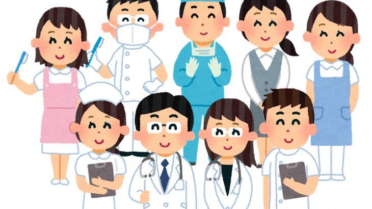 2020年入試展望 医療系学部
