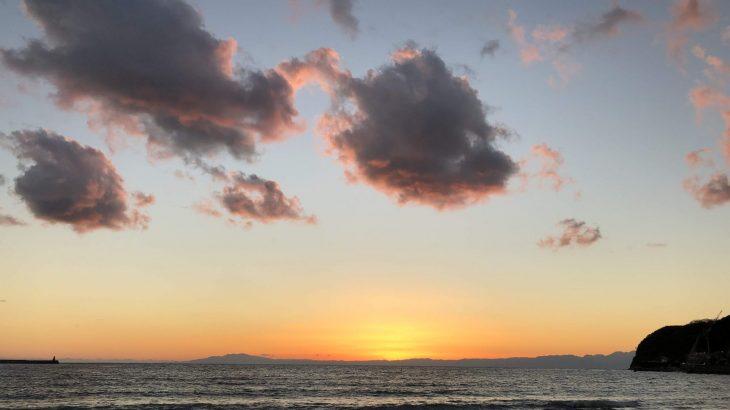 コロナ疲れを癒したい。 神奈川県の逗子開成中高が海の癒し動画を投稿