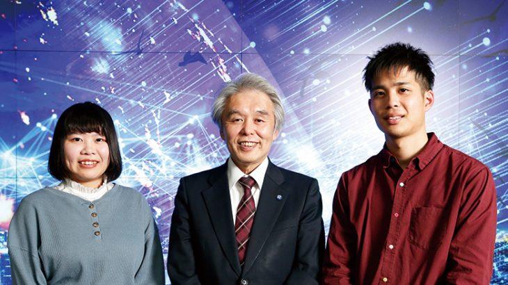 """「世界屈指のイノベーティブな大学」への飛躍を支える大阪大学の""""教育力"""""""