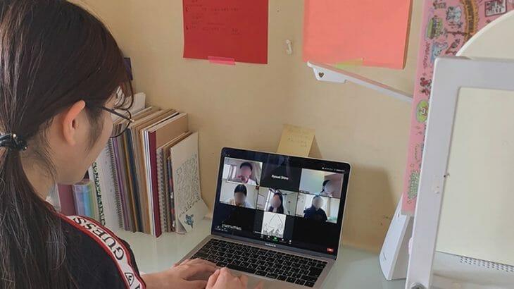 生徒の学ぶ権利を守る―――各校それぞれのオンライン授業のかたち