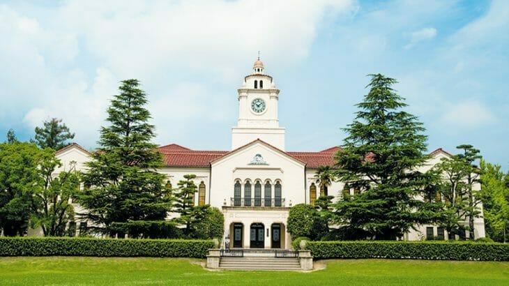 いま、大学の真価が 問われるとき 多様な知、人とのつながり、テクノロジーの活用 困難のなかでも、着実に前へ-関西学院大学
