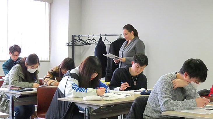 ノースアジア大学では即戦力が養われる