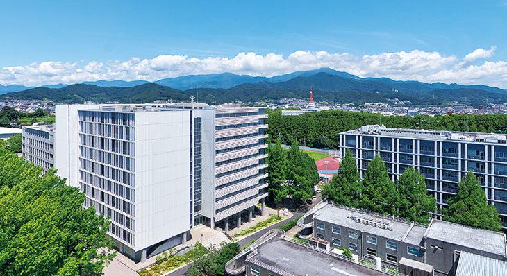 総合大学の多彩なスケールメリットを札幌の好環境で活かせる4年間―東海大学札幌キャンパス