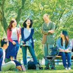 札幌で育む、豊かな教養と国際的視野。北海道屈指の文系総合大学―北星学園大学