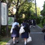 【聖園女学院中高】ミニ説明会のお知らせ