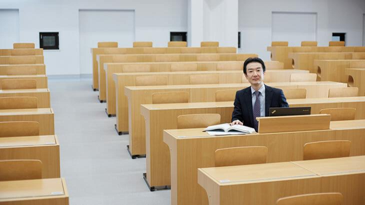 国際社会で活躍するビジネス人材の輩出に向けて確かな一歩を踏み出す―学習院大学国際社会科学部