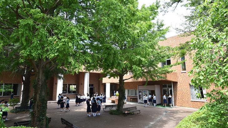 湘南藤沢。聖園女学院中高から動画形式での説明会のお知らせです。
