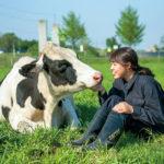 本場・北海道での現場体験があなたを変える―酪農学園大学
