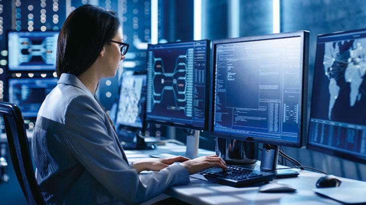 情報工学を基礎から学び、本物のIT技術者を社会に送り出す―京都橘大学