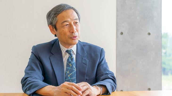 長野県から世界へ発信 何が起きても揺るがない確かな力を育成する―長野県立大学