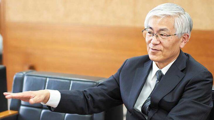 基礎力をつけて変化に対応し確かな専門性と人間力を磨く教育―日本工業大学