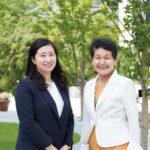 失敗を恐れず挑戦し周囲を巻き込むリーダー像-昭和女子大学