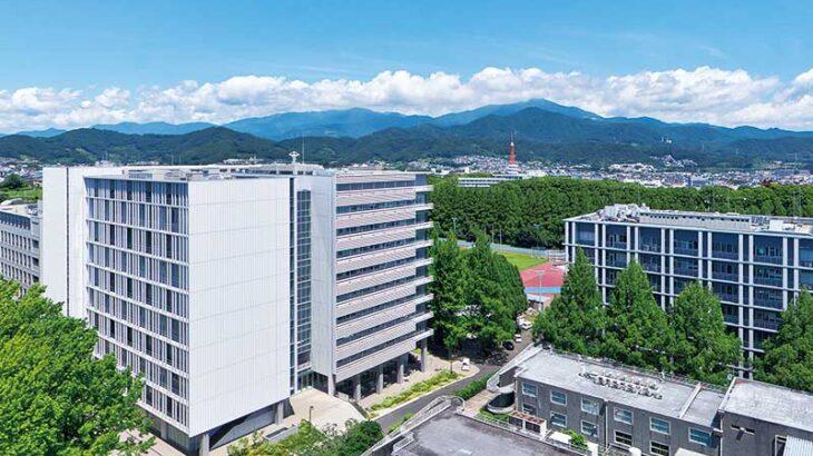 総合大学の多彩なスケールメリットを札幌の好環境で活かせる4年間ー東海大学 札幌キャンパス