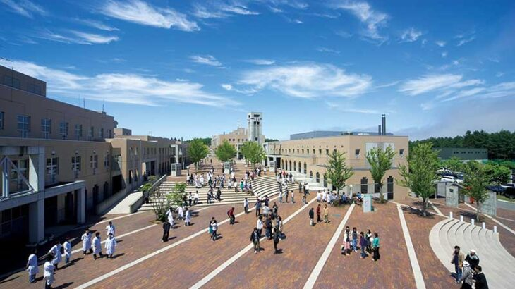 自然環境との共生や地域振興に真正面から取り組むー東京農業大学・北海道オホーツクキャンパス