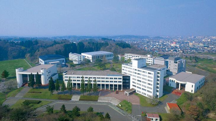 ノースアジア大学の最大の特徴『国家試験等センター』~公務員採用試験・国家試験合格を目指す学生を完全バックアップ~