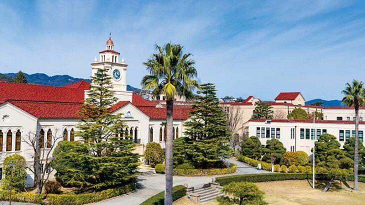 受験人口減少の時代でも「選ばれる大学」へ 関西学院大学の入試改革